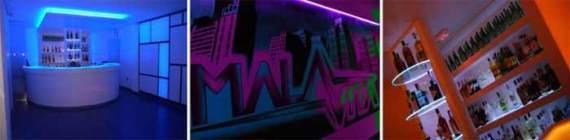 Malavita Night Club Madrid