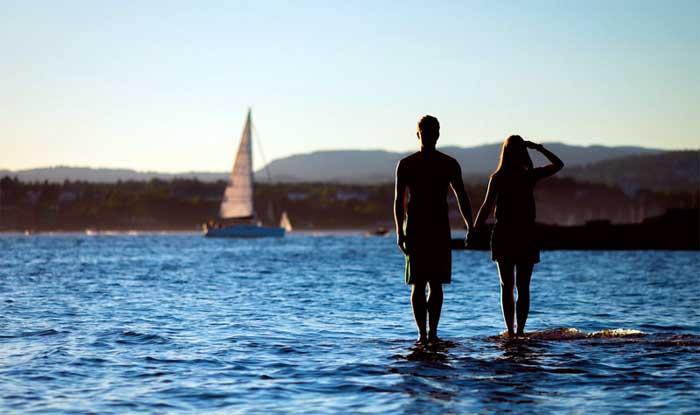 Escapada romántica Playa de Aro