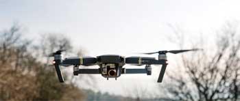Grabar saltos puenting drones