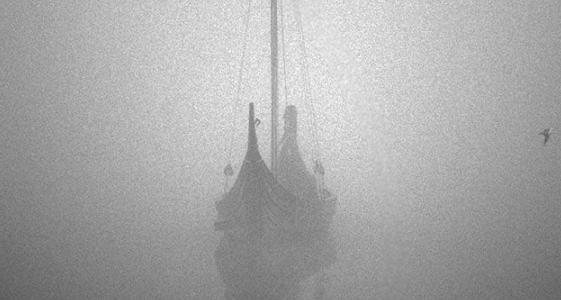 Vikingos en la península ibérica