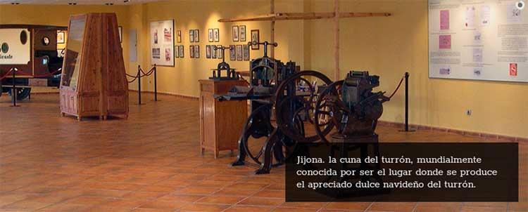 Museo del Turrón en Jijona