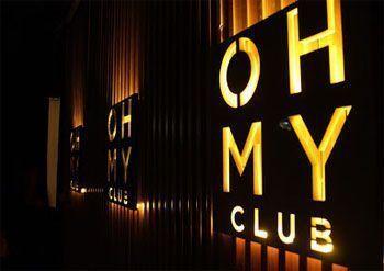 Oh My Club Madrid