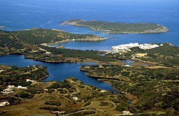 S'Albufera des Graus Menorca