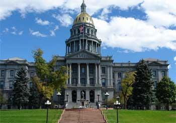 Capitolio de Colorado