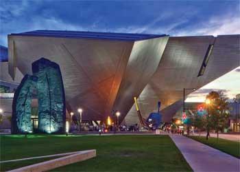 Museo de arte de Denver