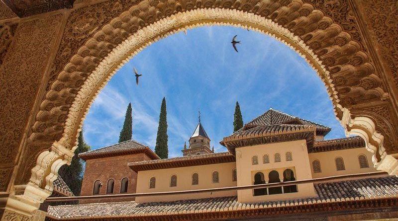Comprar oro en Granada