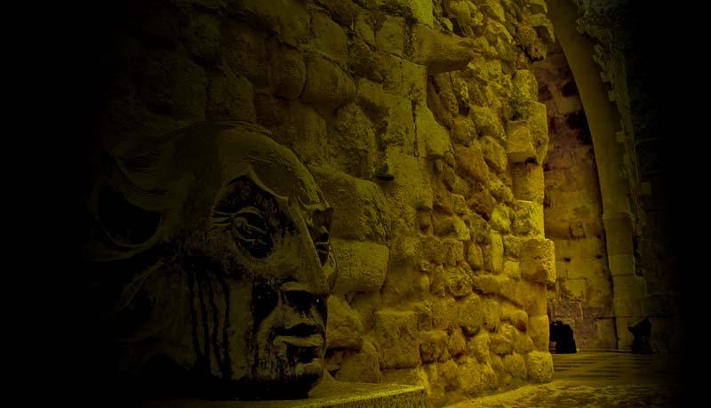 Cueva de Salamanca donde enseñaba el Diablo