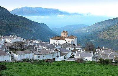 Bubión Granada