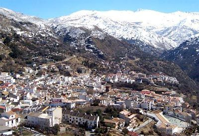 Güéjar Sierra de Granada