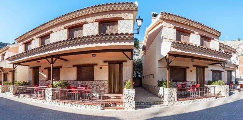 Turismo rural en Albacete