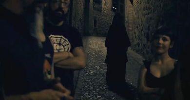 Rutas mágicas por Toledo