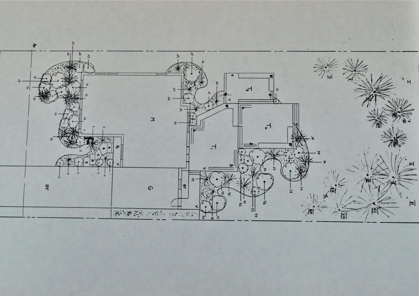 Plani-Décor-Aménagement paysager-Plan 2