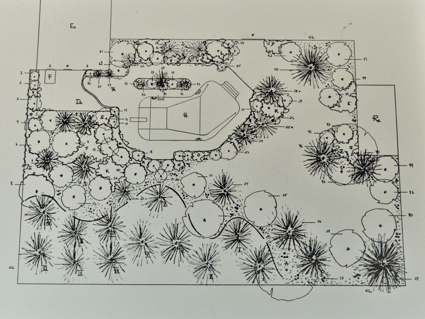 Plani-Décor-Aménagement paysager-Plan 8
