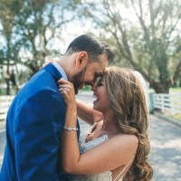 Orlando Indian Fusion Wedding