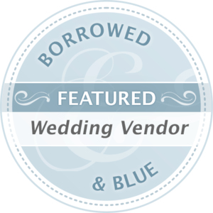 featured borrowed and blue