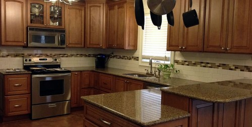 Reckelhoff Kitchen Remodel - Feature