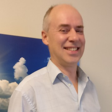 Meet our people - This is Christer