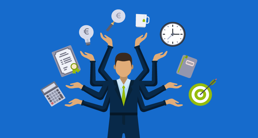 How to motivate your employees to track time