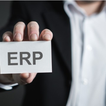 7 Features your professional service business ERP should offer