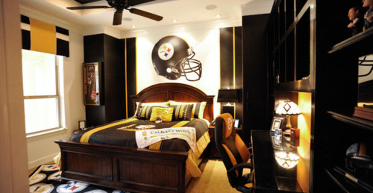 9 Cool Bedroom Ideas Teenage Boys That Will Blow Your Mind Plan N Design