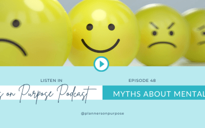 3 Myths You Should Know About Mental Health