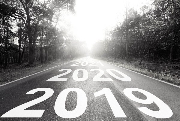 2020 Vision: Eyes on your Future Workforce