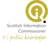 Scottish Information Commissioner logo
