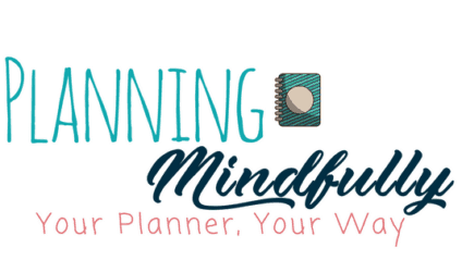 Planning Mindfully