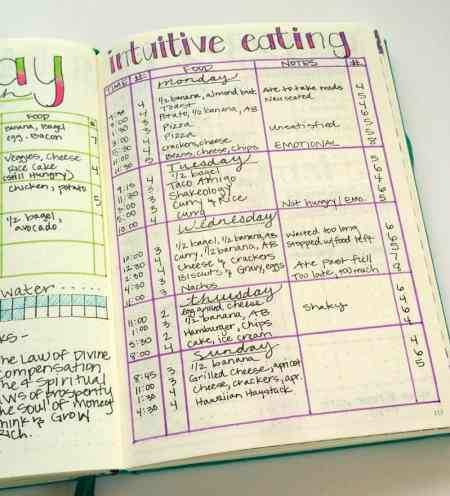 How to start fantastic bullet journal trackers to improve your health! Providers eight different ideas for types of bujo trackers, and even more examples of spreads to try! These trackers are great for both monthly and weekly formats. Lots of inspiration, even includes some of my favorite supplies for making my health trackers.