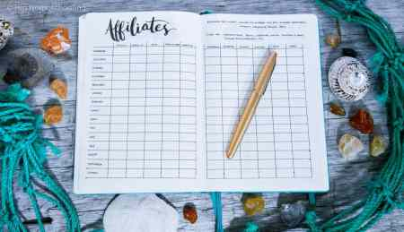 Here's your all time, comprehensive guide to bullet journal trackers! If you want to know how to start a bullet journal, this post is for you! Provides inspiration and information about trackers, along with plenty of ideas (and even other blog posts!) to know about all the tracker layouts for your bujo.