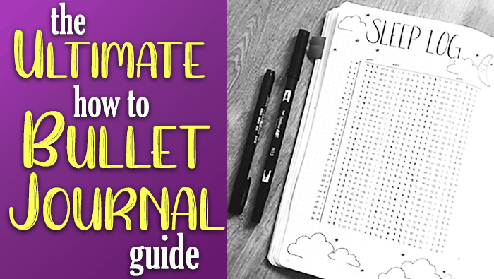How to Bullet Journal: The Ultimate Bujo Guide for Beginners
