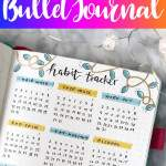 Is it time to quit your bullet journal Pinterest image.