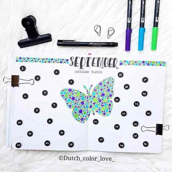 Beautiful butterfly theme ideas