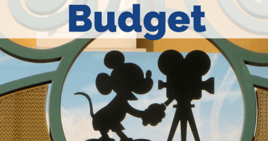 Staying at Disney on a Budget