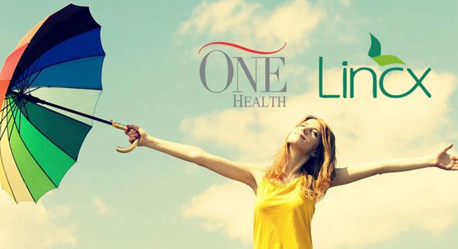 Lincx Saúde Empresarial