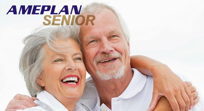 Ameplan Senior Plano de Saúde para terceira idade