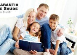 Garantia Saúde Plano Individual e Familiar