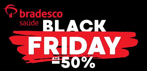 Promoção Bradesco Black Friday