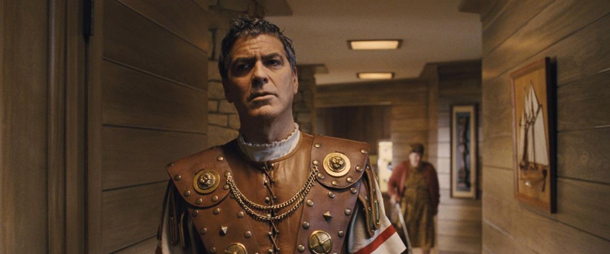 George Clooney em Ave, César!