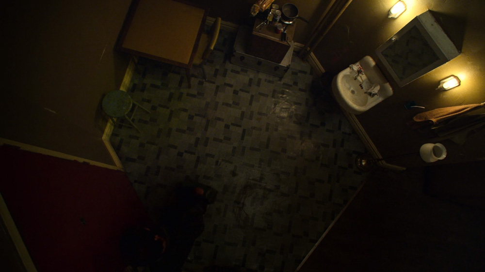 O Justiceiro Punisher 3 AM Três da madrugada Marvel Netflix Jon Bernthal