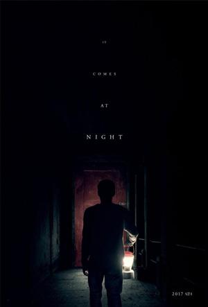 Filmes favoritos 2017 melhores do ano ao cair da noite it comes at night