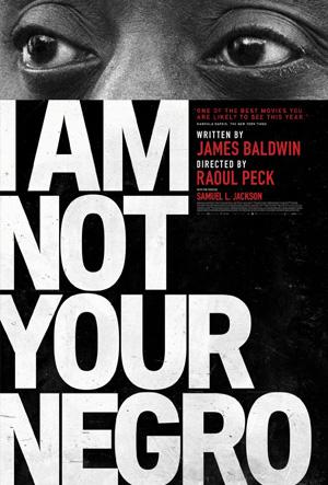 Filmes favoritos 2017 melhores do ano Eu Não Sou Seu Negro I Am Not Your Negro