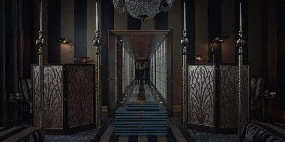 Desventuras em Série Netflix segunda temporada 2