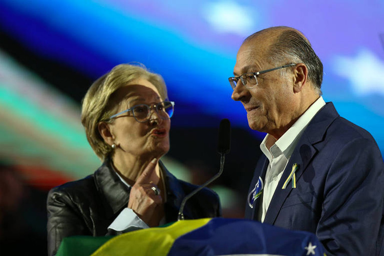 Propostas dos candidatos Cultura Geraldo Alckmin PSDB