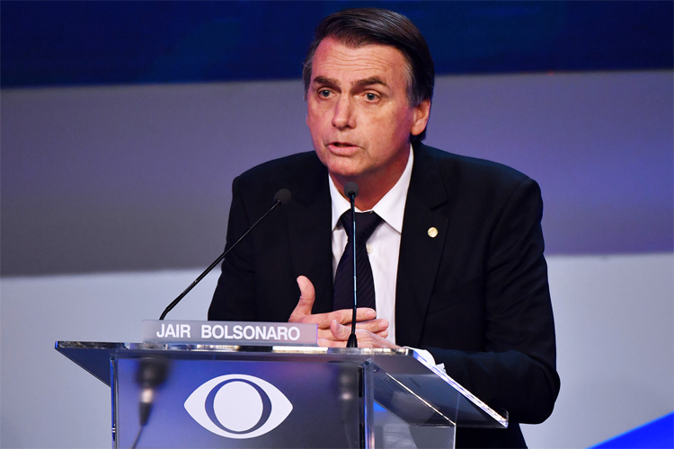 Propostas dos candidatos Cultura Jair Bolsonaro PSL