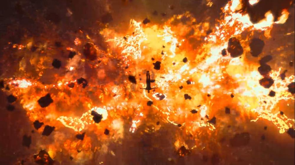 Demolidor terceira temporada 3 Netflix Marvel