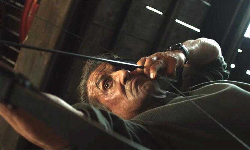 Rambo 5 Até o Fim Last Blood
