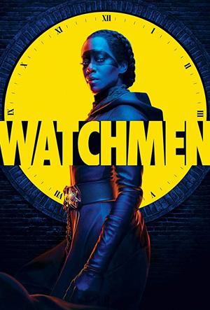melhores séries de 2019 watchmen