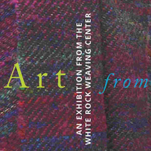 Art from the Loom