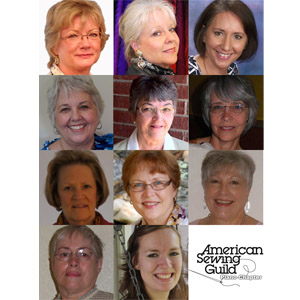 Get to know the Plano ASG CAB members